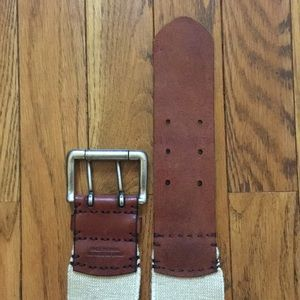 American Eagle Stretch Fashion Belt S/M
